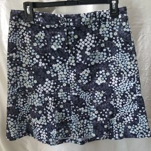 Ann Taylor Loft stretch skirt
